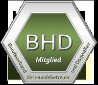 Vera Schrader BHD Mitglied