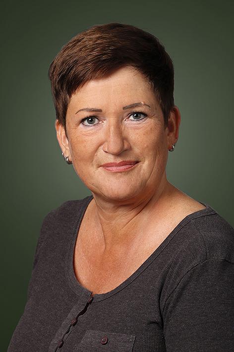 Vera Schrader