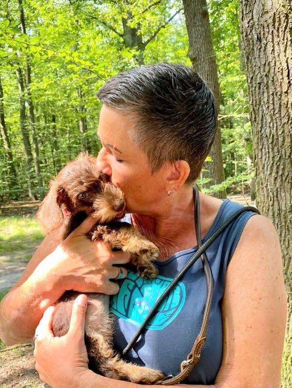 Vera Schrader - Hundeausführservice Hundetrainer